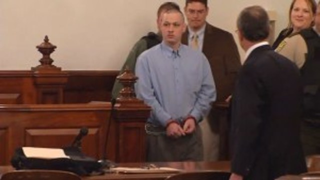 Dylan Adams accepts plea deal in Holly Bobo case