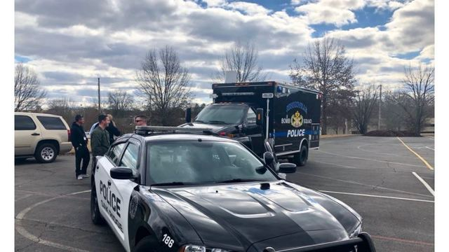 Oak Ridge High School student facing weapons charges