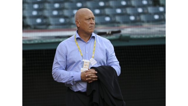 Cal Ripken, Jr to replace Dolly Parton in Music in the Mountains Spring Parade