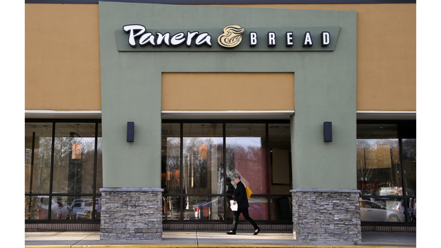 Panera recalls cream cheese over Listeria fears