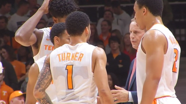 LSU Tigers at Tennessee Volunteers Preview 01/31/18