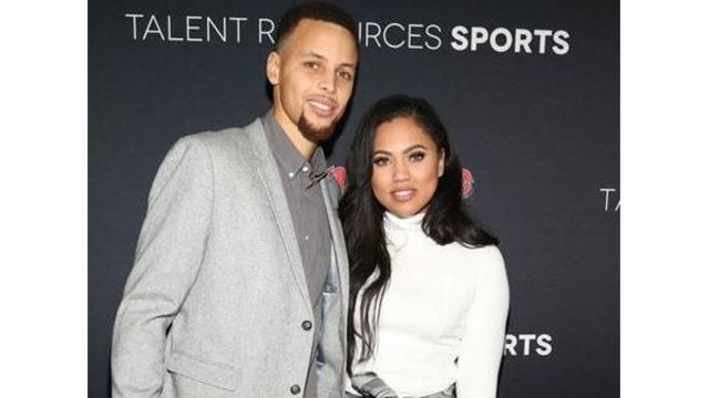 Steph Curry's Wife Ayesha Pregnant With Their Third Child