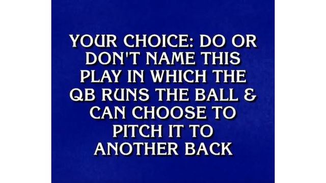 Alex Trebek shreds Jeopardy contestants who know nothing about football