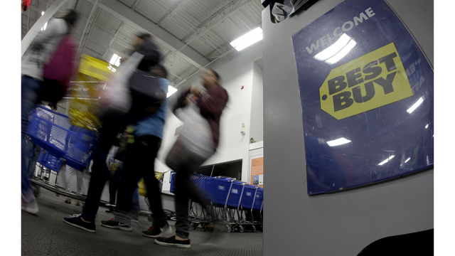 Best Buy to stop selling CDs this summer