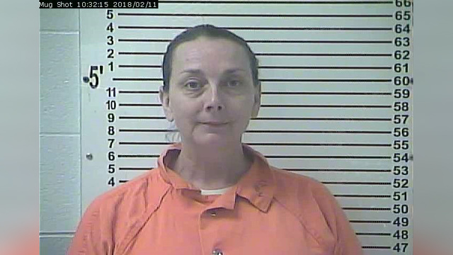 Middle Tenn. woman tells Kentucky police she's 'Mother Mary' after chase