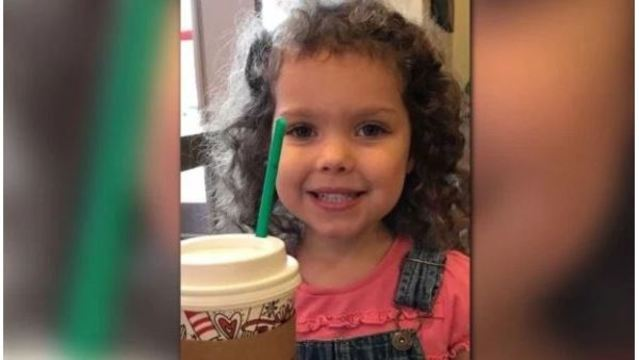 FBI offers $10K reward in girl's disappearance