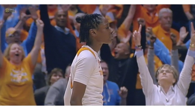 SC upends Tennessee in SEC Tournament quarterfinals