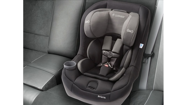 Tennessee lawmakers OK longer car seat requirements - WATE