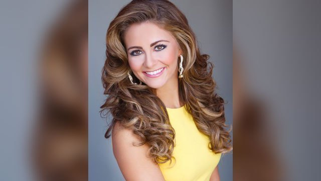 Miss Tennessee to compete in Miss America Pageant Sunday