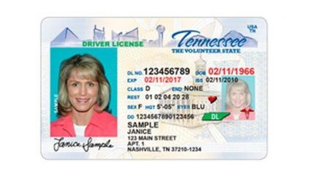 new feature for tenn. driver's licenses could help save lives