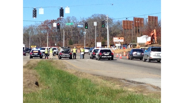 2 dead, 2 injured in Sevier County accident, Highway 66 reopens