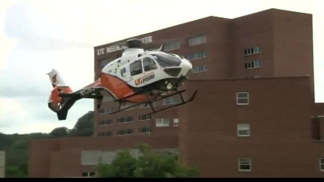 1 transported to hospital by Lifestar after Chapman Highway crash