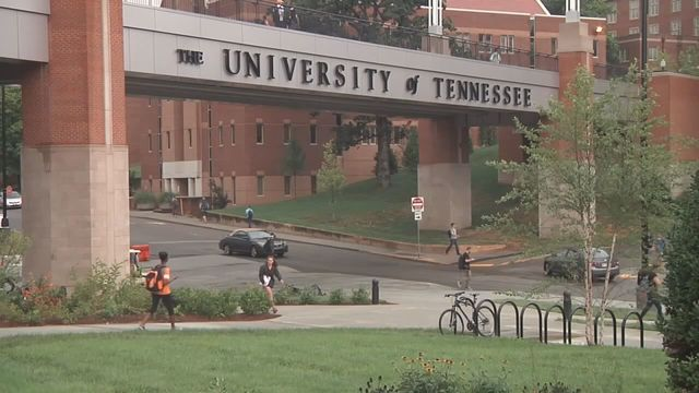 Number of Title IX complaints at UT skyrockets