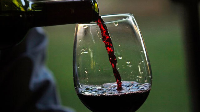 No wine sales on Sunday or Monday in Tennessee
