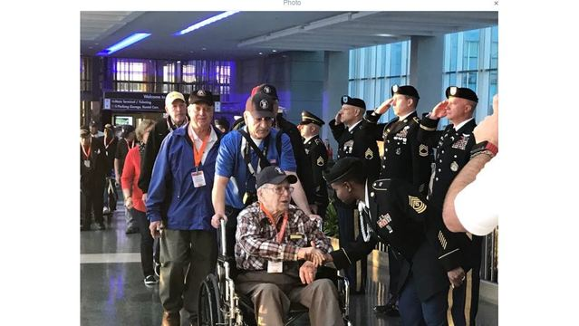 HonorAir holds virtual flight in recognition of 10 year anniverary
