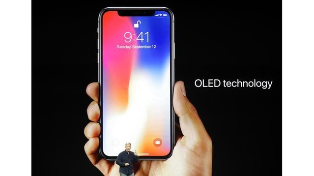 Introducing the $999 iPhone X, new iPhone 8 and Apple Watch