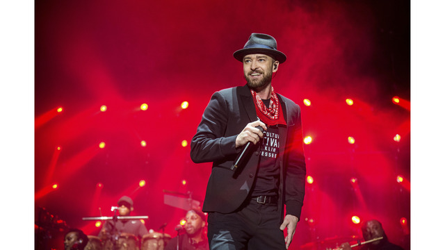 Reports: Justin Timberlake to perform at Super Bowl 52