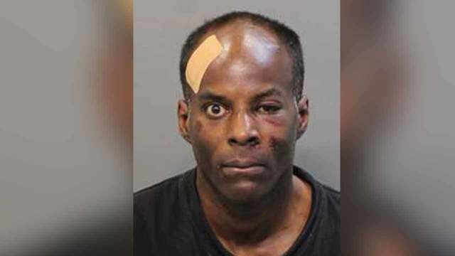Chattanooga woman loses eyeballs in attack, suspect charged