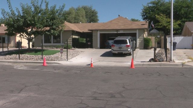 Fence planned around 'Breaking Bad' home to prevent pizzas going on roof