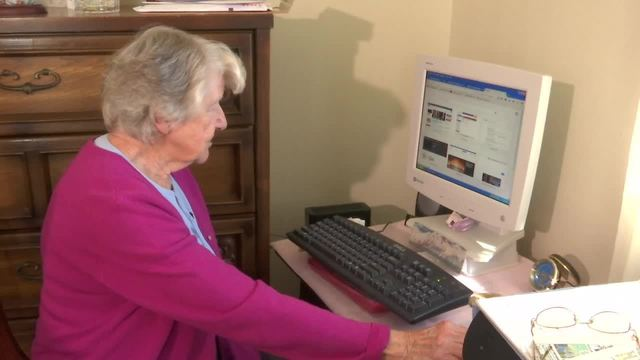 Retired East TN Nurse Falls Victim To Online Support Scam
