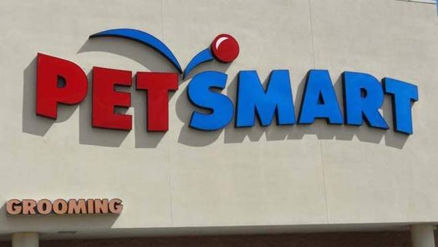 Tennessee PetSmart raided the video of sick, injured animals