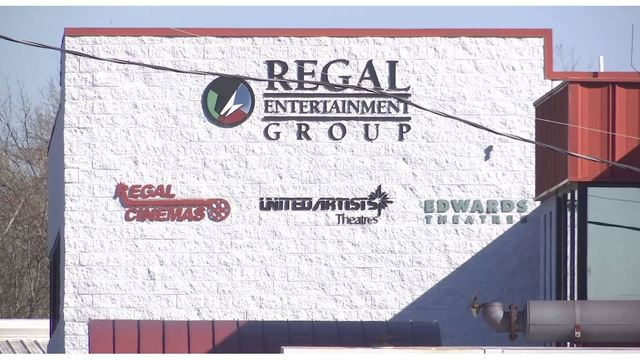 Knoxville-based Regal Entertainment Group signs agreement with Cineworld