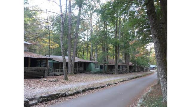 Elkmont cabins damaged in human-caused fire; park rangers ask for help