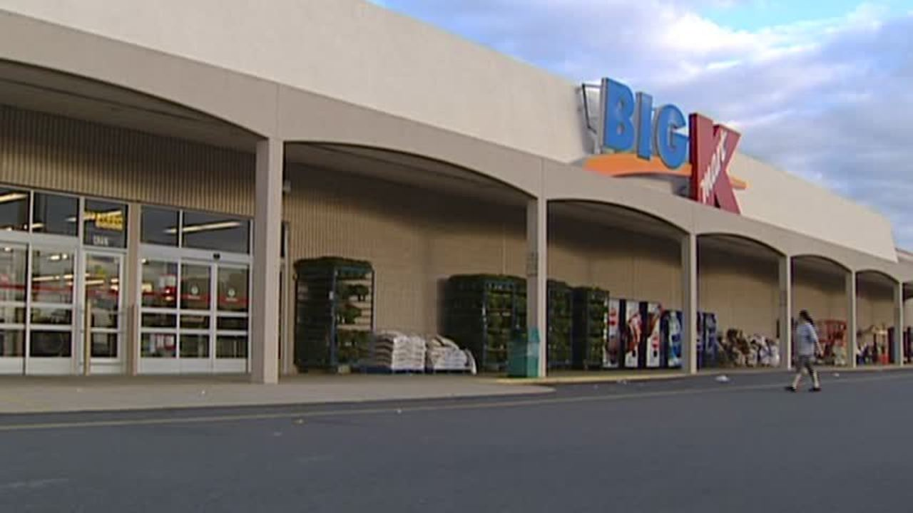 Greeneville, Crossville Kmart stores among latest round of closures