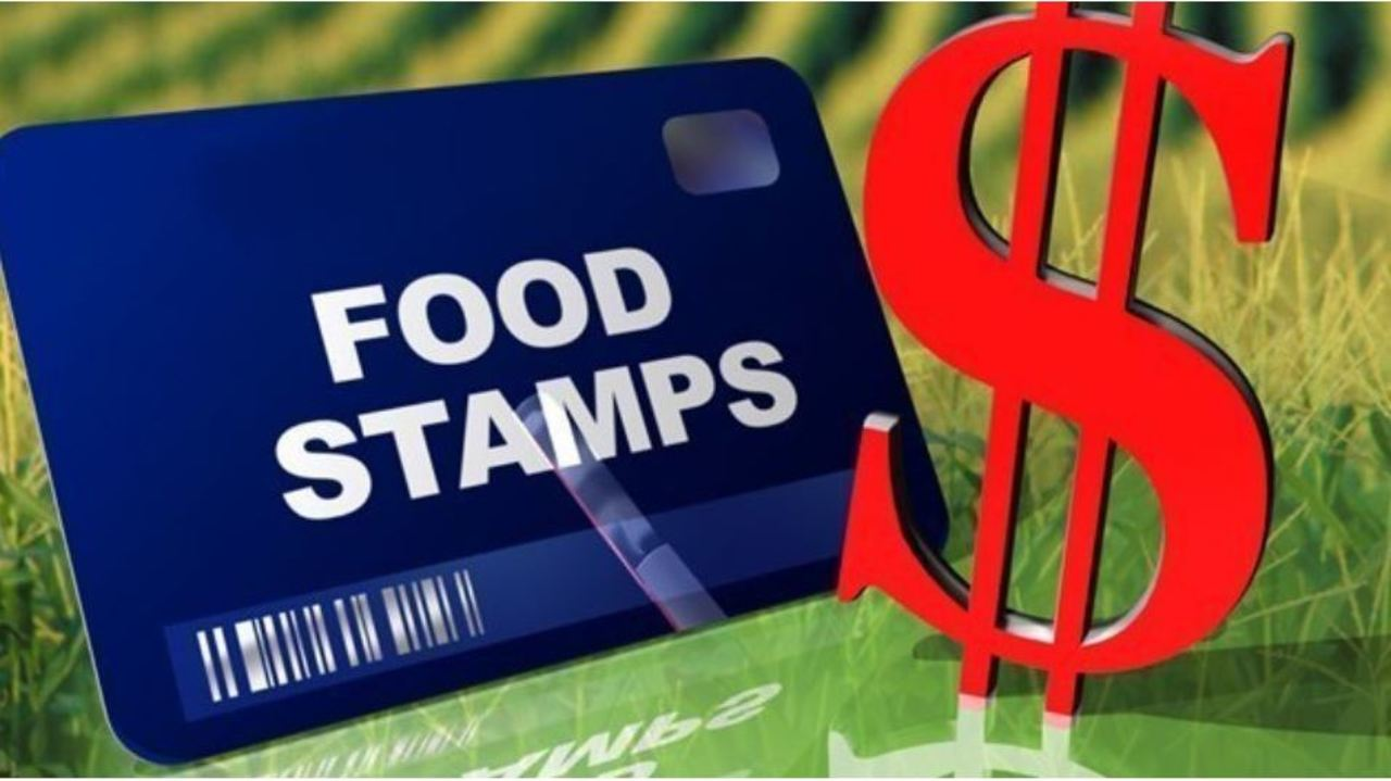 Tennessee Issuing February Food Stamps Early Due To Shutdown