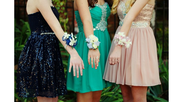 Second Chance Prom Ministry accepting donations