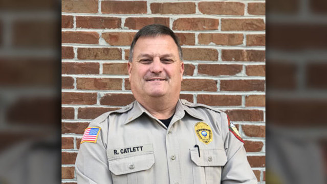 Pigeon Forge names new police chief