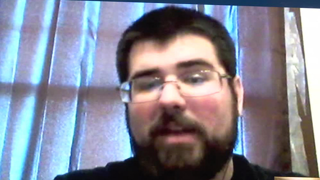 White nationalist leader Matthew Heimbach arrested for assault in Indiana