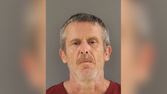 Man charged with trying to rob South Knox County dollar store