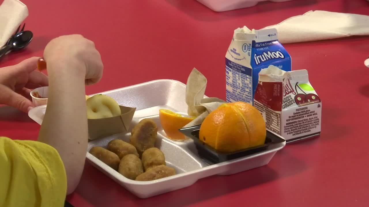 4 Knox County schools honored by USDA in health initiative