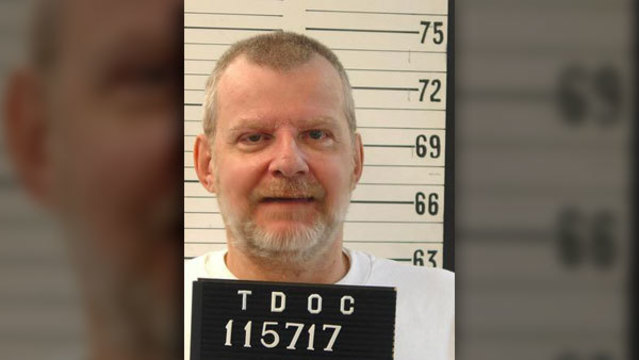 Attorney general asks for execution date for convicted murderer