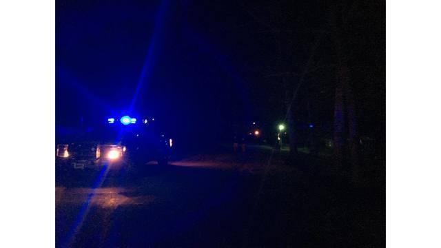 Sheriff: Man shot, killed after trying to pull gun on Hawkins County deputies