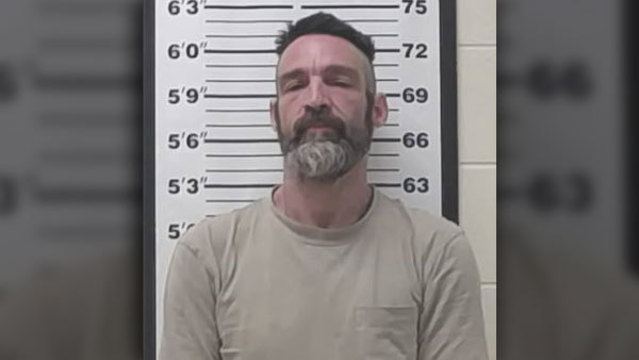 Morgan County man charged with murder, arson