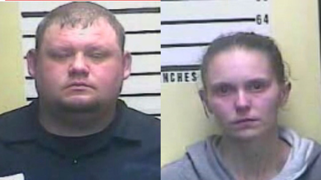 Police arrest parents of 6-year-old Ky. girl shot by brother