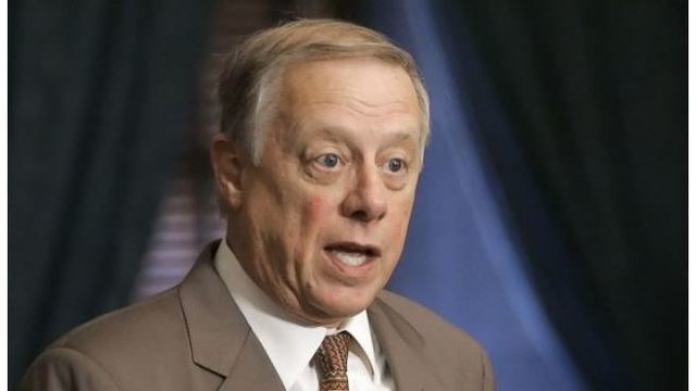 Former Gov. Bredesen's Senate campaign fears it was hacked