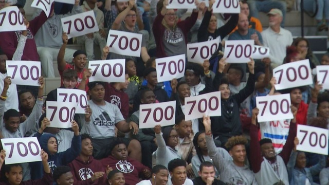 Fulton advances to state in Wright's 700th career win