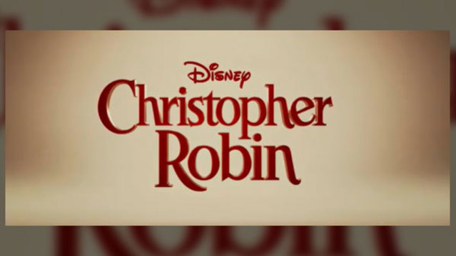'Christopher Robin' trailer shows Pooh reunite with old friend