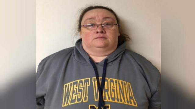 Daughter charged with abusing elderly mother; details something 'out of a horror movie'