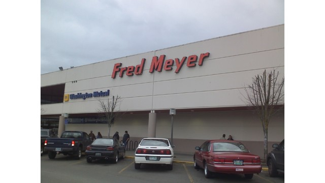 Oregon man sues Kroger for refusing to sell ammo