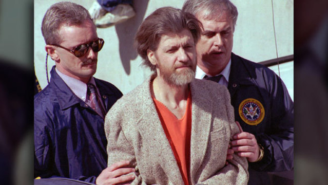 Austin package bombs draw parallels to the 'Unabomber'