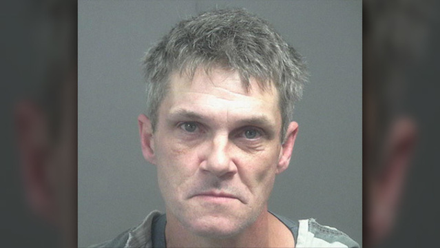 Blount County man wanted since Easter Sunday arrested
