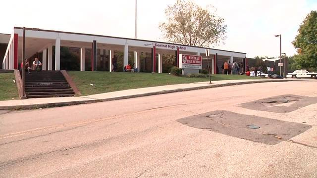 Principal: Central High School student arrested for alleged social media threat