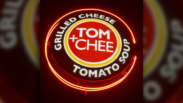 Knoxville's Tom+Chee restaurant closing its doors
