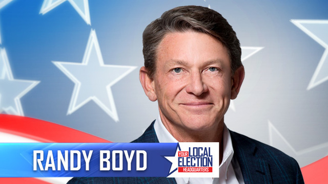 Randy Boyd drops out of the Knoxville Republican gubernatorial debate