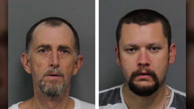 Escaped Jefferson County inmates captured
