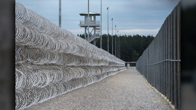7 inmates dead, 17 injured in South Carolina prison fighting